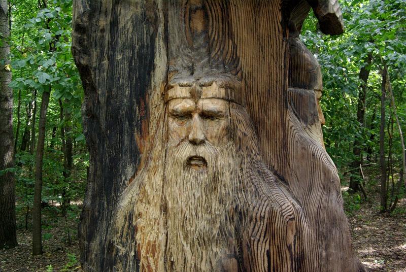 Бог Велес в славянской мифологии. – 74