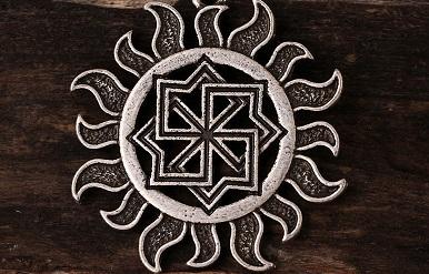 Оберег молвинец: сила славянского символа Лады – 408
