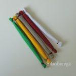 ручки для дисятиручки