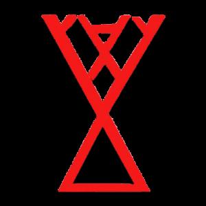символ богини Живы