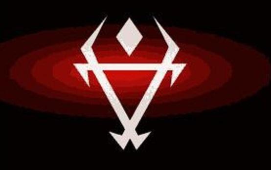 Навник — знак славянского бога Чернобога. Значение символа