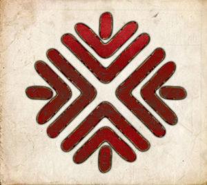 таусень знак бога осени