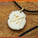 символ бога ветра