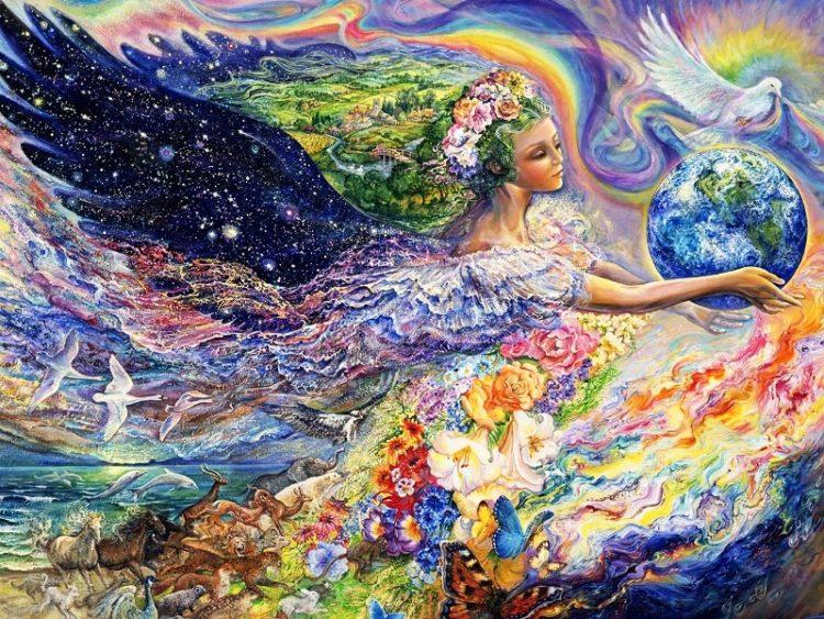 Лель, кому покровительствует славянская богиня весны, молодости и любви.