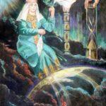 Мокошь - богиня судеб