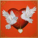 Амулет на любовь: зачем нужны обереги любви
