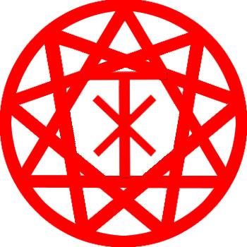символ чертога лося