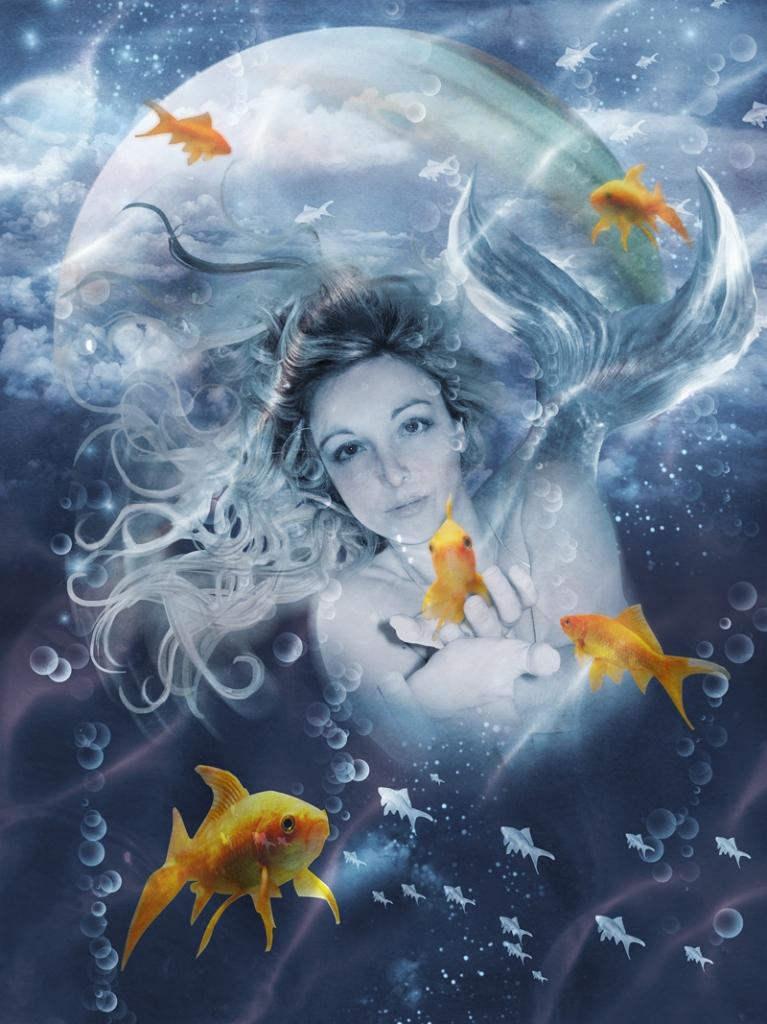 гороскооп рыбы для женщин на январь