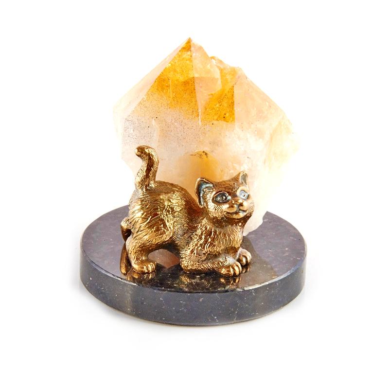 Цитрин, магические свойства камня