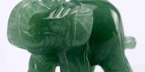 нефриовый слон – символ мудрости