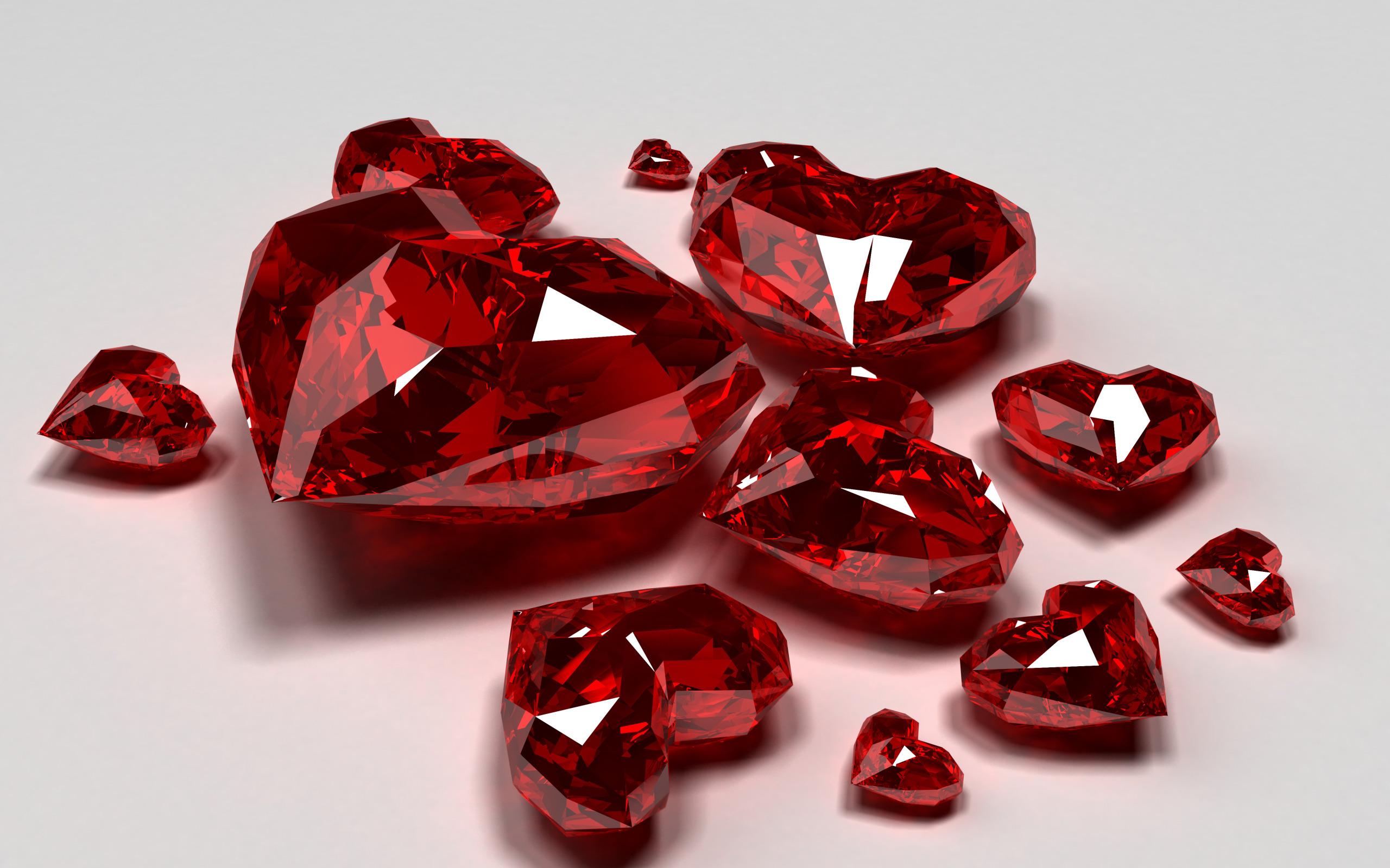 Камни любви