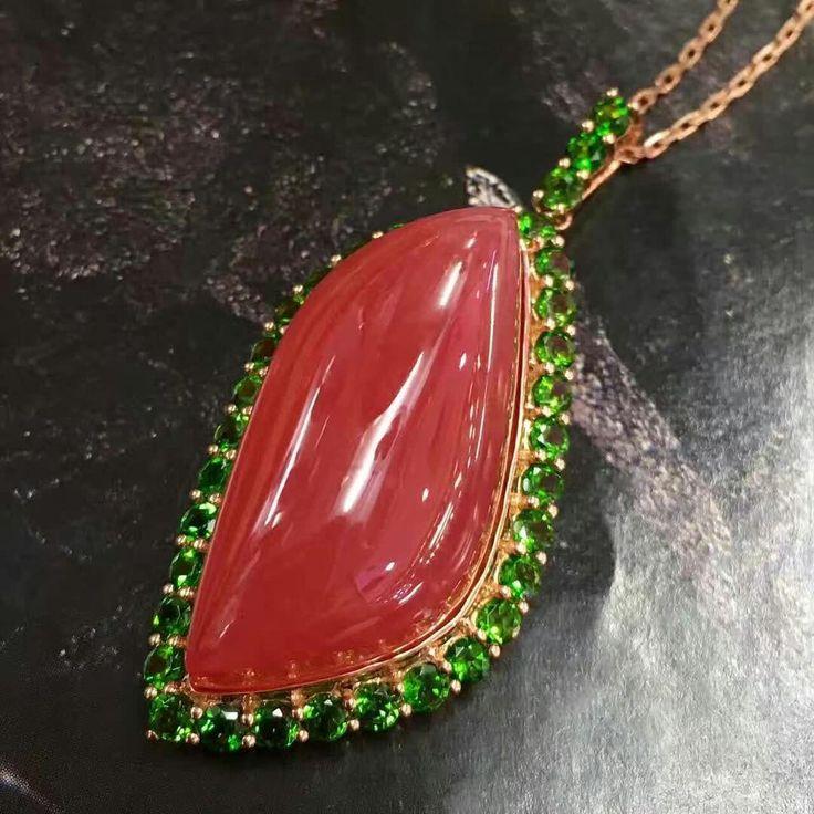Нефрит, магические и лечебные свойства камня