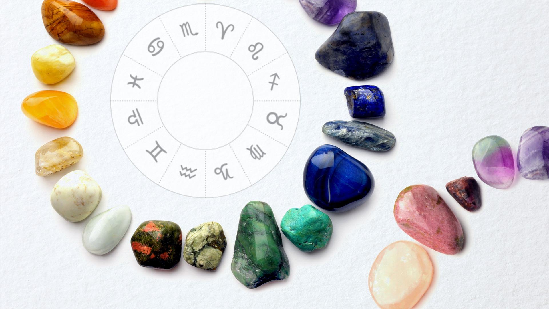камни для привлечения любви по знаку зодиака