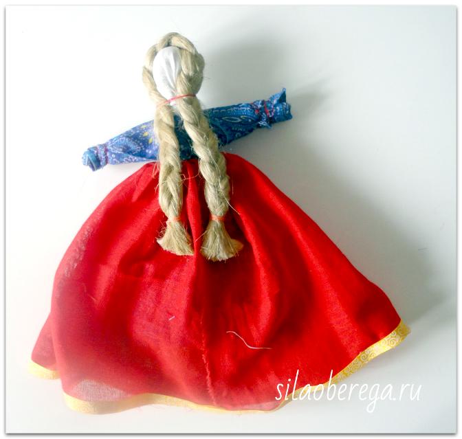 Кукла-оберег масленица значение и мастер класс – 28