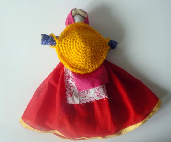 Кукла-оберег масленица значение и мастер класс – 36