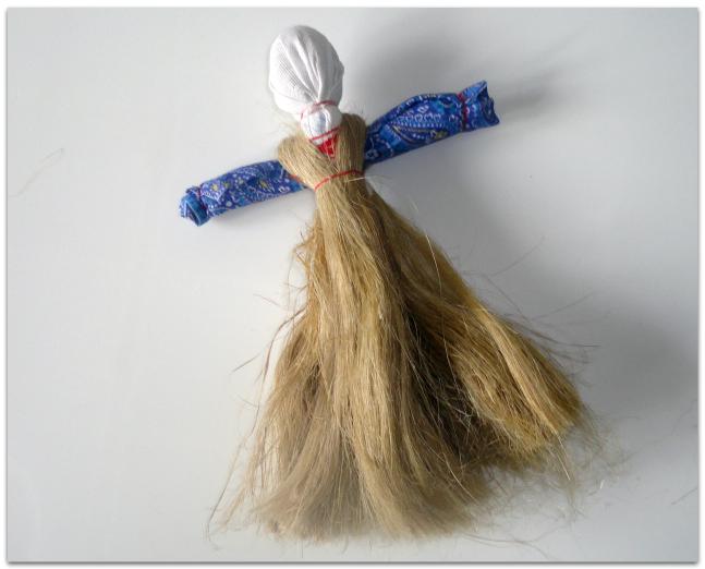 Кукла-оберег масленица значение и мастер класс – 18