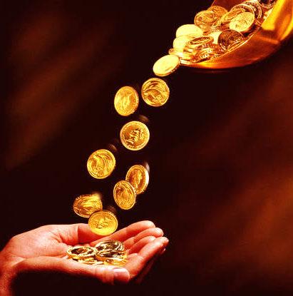 призыв на богатство