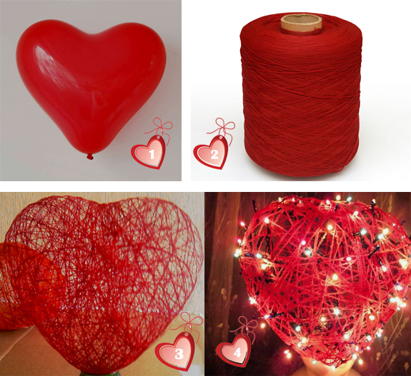 Лучший подарок на 14 февраля — оберег на любовь