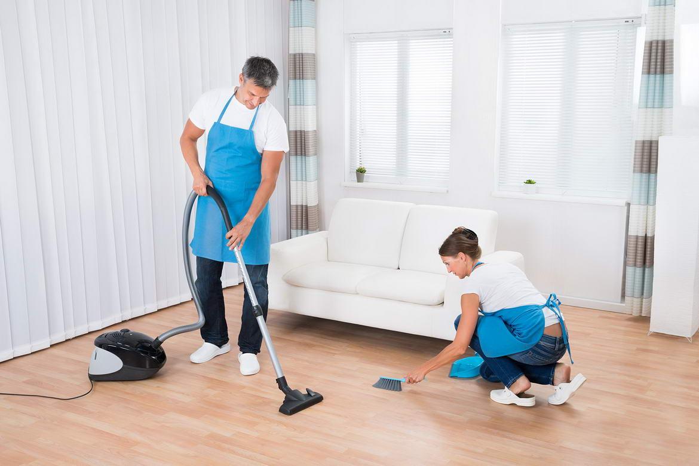 Чистый четверг — время наводить порядок в доме, мыслях, чувствах