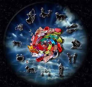 агат и знаки зодиака