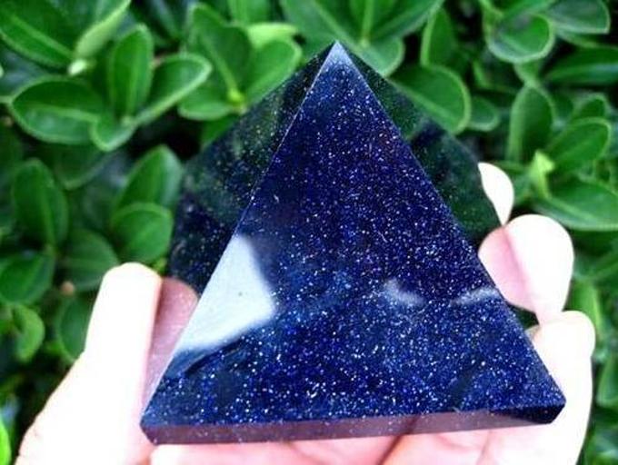 магические свойства синего авантюрина