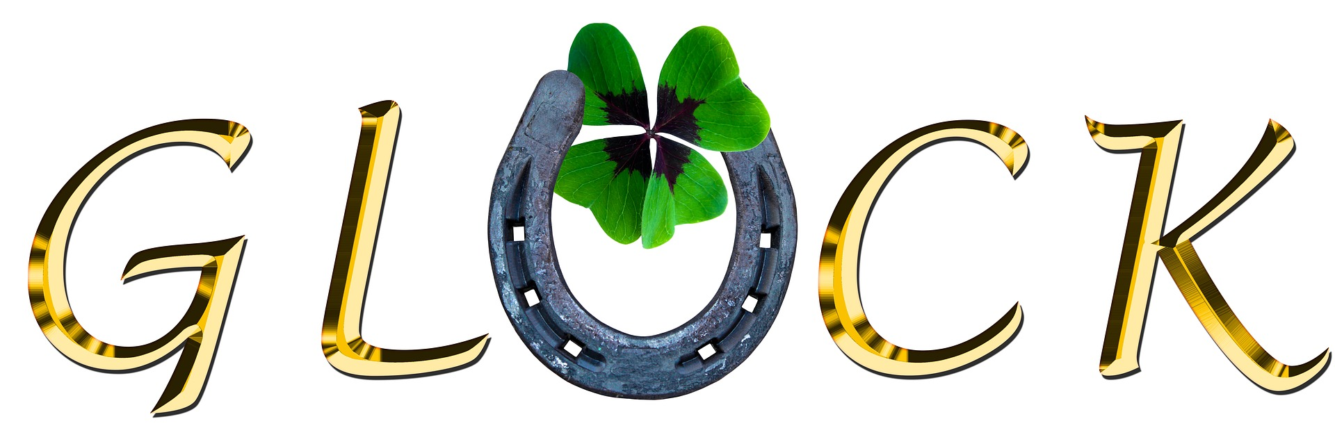 подкова - символ удачи