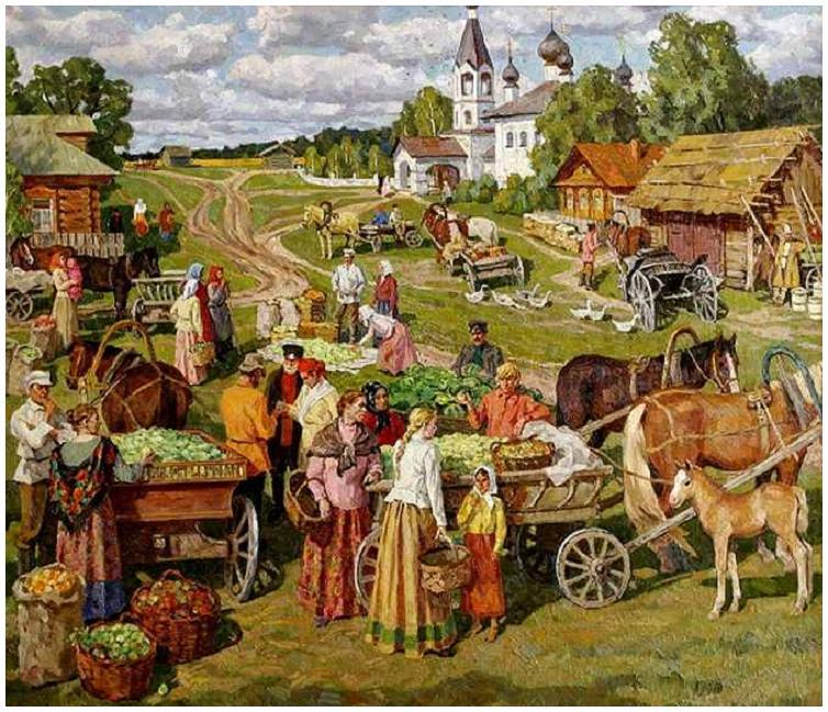 14 сентября — первые осенины, традиции и приметы Семена-летопроводца – 1