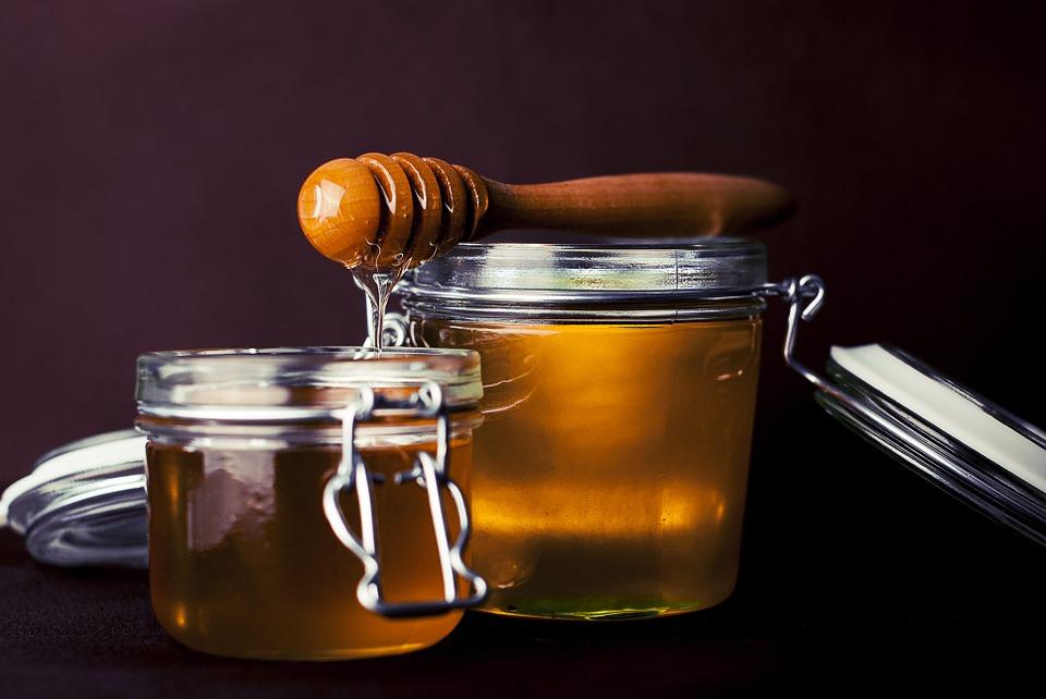 талисман на благополучие - мед