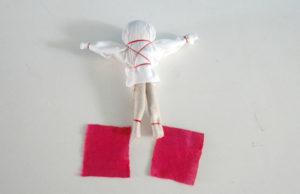 Кукла оберег на счастье, значение мотанки и мастер класс по её созданию