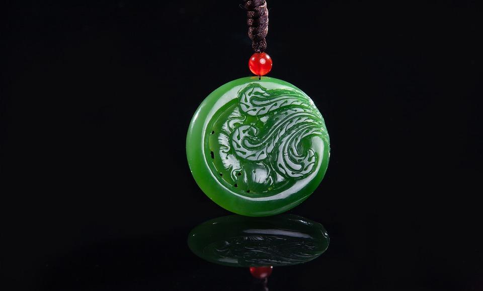 магические свойства зеленой яшмы