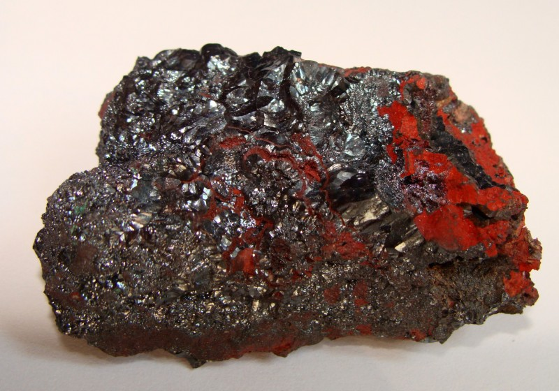 гематит - кровавик