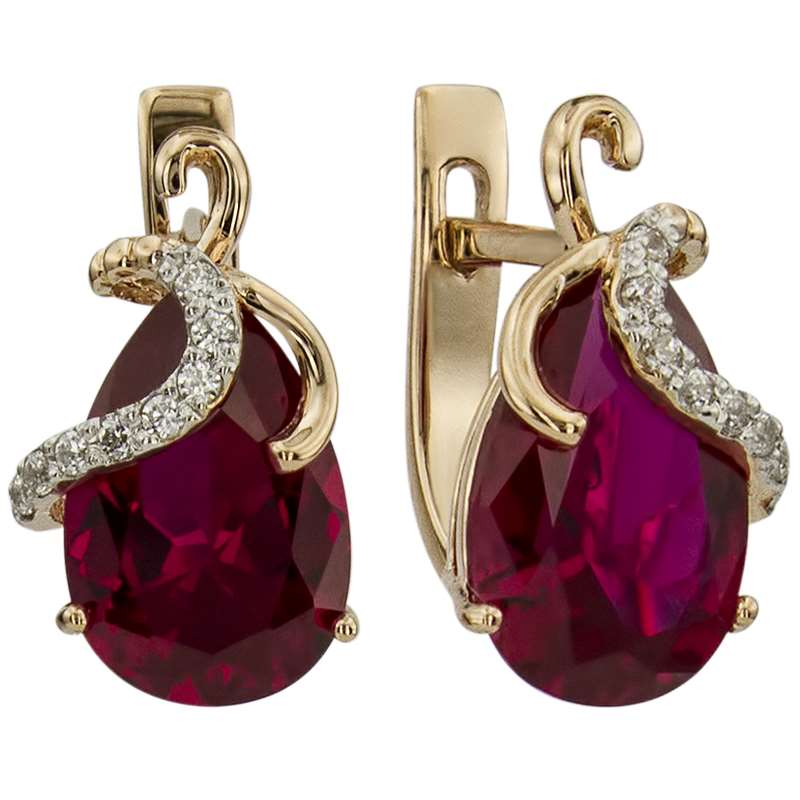 Рубин, магические и лечебные свойства драгоценного камня. Кому подходит в качестве талисмана
