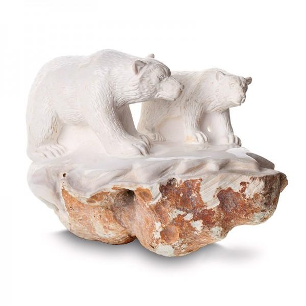 медведь из кахолонга