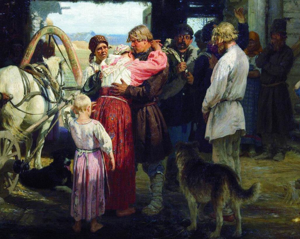 15 сентября день Мамонта-овчарника, Федота и Руфины – 245
