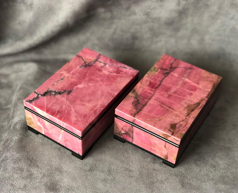 Родонит – камень утренней зари. Магические и лечебные свойства, кому подойдет в качестве талисмана – 8