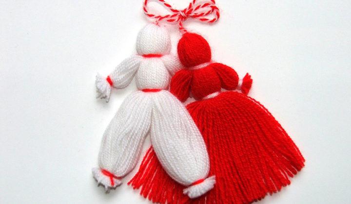 кукла мартинички